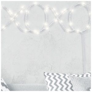 """Accents - XOXO 18"""" LED Wall Decor New Battery Operated"""